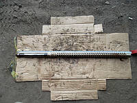 Протяжка шлицевая D6х36х42, фото 1