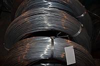 Проволока без покрытия термически необработанная, ОК ГОСТ 3282-74