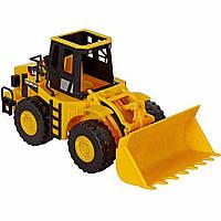 Спецтехника Toy State Погрузчик CAT (35643), фото 1