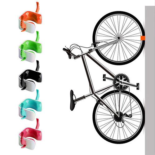 Крепление для велосипеда настенное TC02