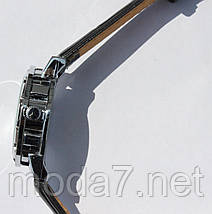 Механические часы Слава скелетон, фото 2