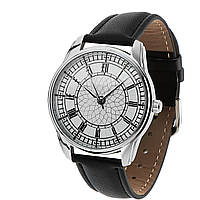 Стильные наручные часы Биг Бен ZIZ (Украина)
