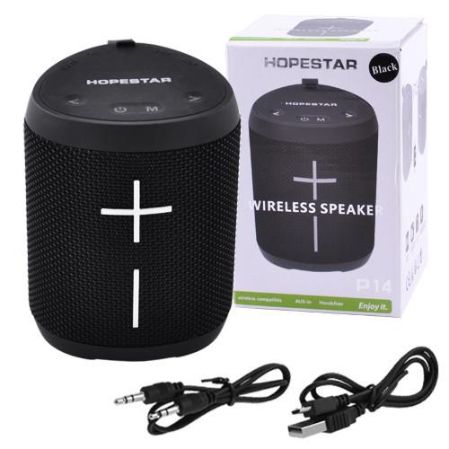 Bluetooth-колонка HOPESTAR-P14, StrongPower, c функцией speakerphone, радио
