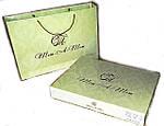 Комплект постельного белья Тет-А-Тет ( Украина ) Сатин евро в коробке (S-045), фото 2