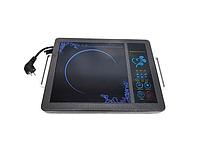 Индукционная электроплита Domotec MS 5842 2000W