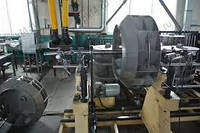 Динамическая балансировка промышленного оборудования    в   эксплуатационных условиях.