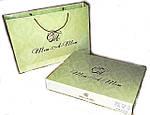 Комплект постельного белья Тет-А-Тет ( Украина ) Сатин евро в коробке (S-002), фото 2