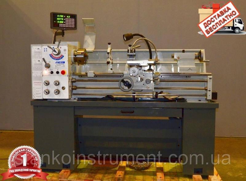 Токарно-винторезный станок FDB Maschinen Turner 360x1000WM