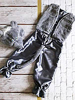Карнавальный костюм мышка мальчик, фото 1