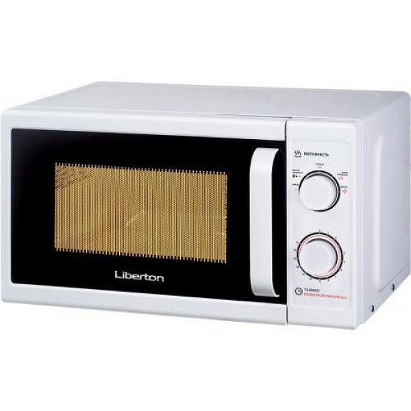 Микроволновая печь СОЛО LIBERTON LMW-2075M