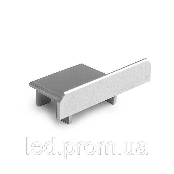 Заглушка LARKO металлизированная