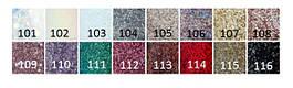 Лак для нігтів Topface Party Glitter PT106 101