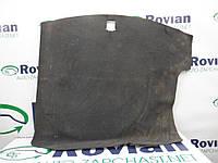 Б/У Пол багажника Volkswagen BORA 1998-2005 (Фольксваген Бора), 1J5863463K (БУ-181204)