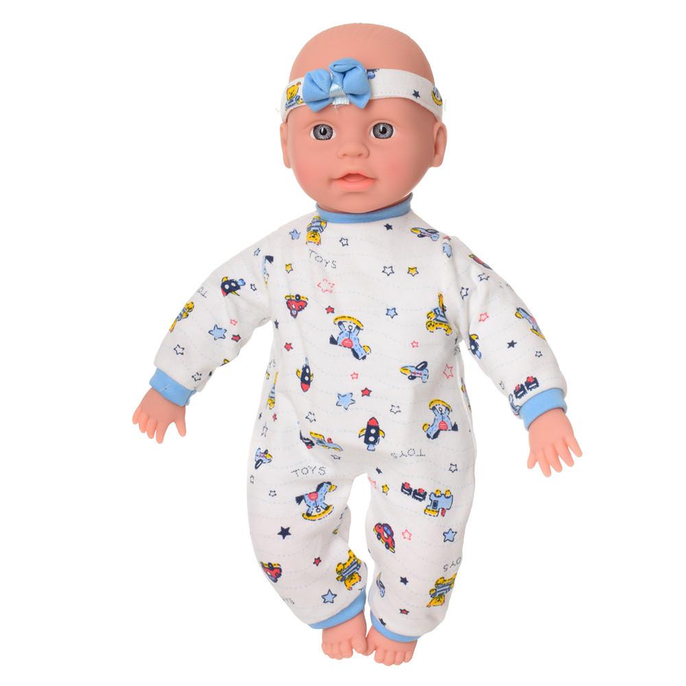 Кукла-пупс Defa Lucy 5100 музыкальная
