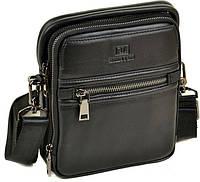 Кожаная мужская сумка Bretton