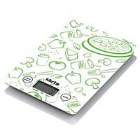 Весы кухонные MIRTA SKE-305 G
