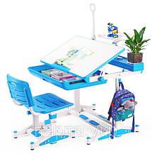 Комплекты парта и стул для детей
