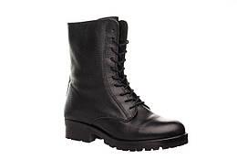 Черевики Shoe The Bear STB 41 Черный 1231, КОД: 227058