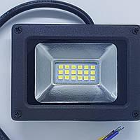 Светодиодный прожектор AVT1-IC10W LED Avaton 10 ватт 6200 Кельвин 800 Люмен IP65