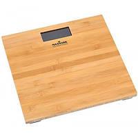 Весы напольные MAXMARK MK-SC151 (бамбук)