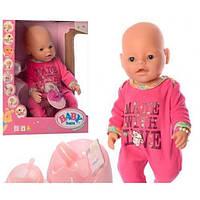 Кукла пупс Baby Born 8030-484