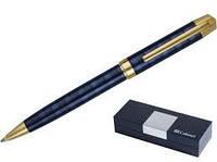 Ручка шариковая CABINET Man collection, синяя