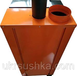 Твердотопливный пеллетный котел ilmax air-3