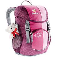 Рюкзак Deuter Schmusebar pink (36003 5040)