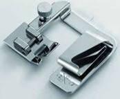Лапка -улитка к бытовой швейной машине 4/8 дюйма