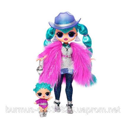Кукла Lol OMG Winter Disco 2 волна Cosmic Nova и кукла Cosmic Queen