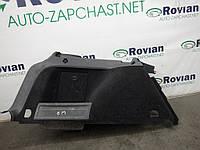 Б/У Оббивка багажника левая (Универсал) Volkswagen PASSAT B6 2005-2010 (Фольксваген Пассат Б6), 3C9867427AL (БУ-181050)
