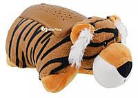 Ночник проектор звездного неба Dream Lites Тигр