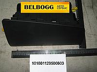 Подушка безопасности правая пассажирская, черная LIMING Geely СК2, Джили СК2