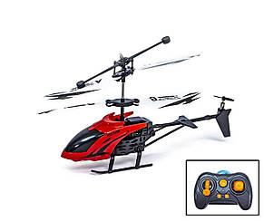 Вертолёт 15 см на пульте управления HX726, фото 2