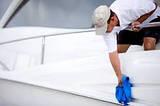 Очистители и шампуни для яхт
