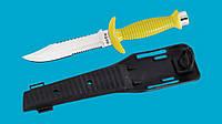 Нож для дайвинга ( подводной охоты) SS 52