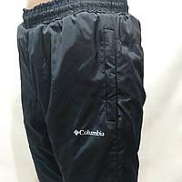 Мужские теплые на флисе штаны Columbia