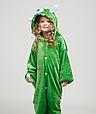 ✅ Дитяча піжама Кигуруми Майк Вазовський 130 (на ріст 128-138см), фото 6
