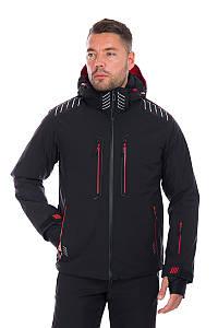 Чоловіча гірськолижна Куртка WHS ROMA Чорний