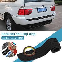BMW M-Perfomance Защитная накладка на задний бампер e39 e46 e90 f30 f10 f01 f20 f32 f33 e46 e60