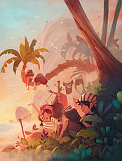 Банда Піратів. Принц Гула, фото 2