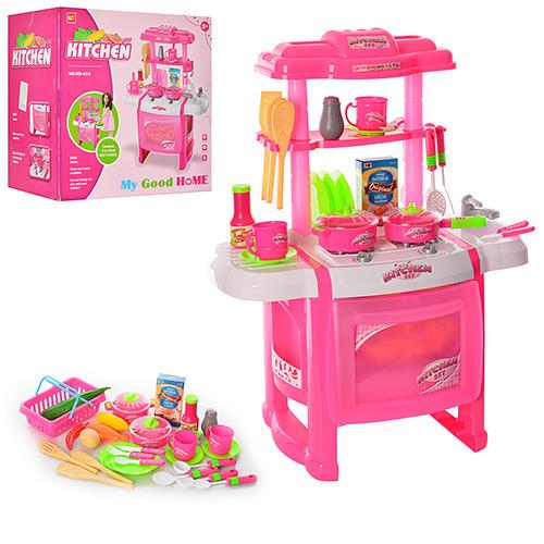 Детская игровая кухня WD-A16