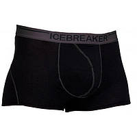 Термотрусы Icebreaker BF 150 Anatomica Boxes MEN black S (100 471 001 S)