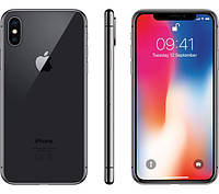 Apple Iphone X! Копия! Все цвета! Защитное стекло 5D в подарок!