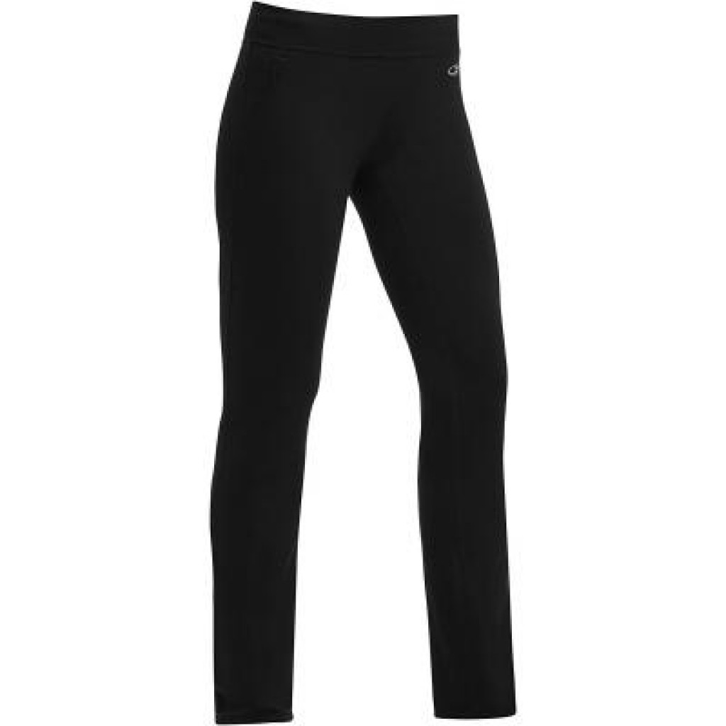 Термоштаны Icebreaker Swift Pants WMN black S (101 531 001 S)