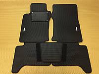 Автомобильные коврики EVA на LEXUS GX 470 (2002-2009)