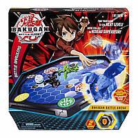 Настольная игра Бакуган Боевая Арена Bakugan Battle planet
