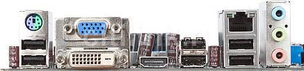 Материнская плата Intel® DH55TC для настольных ПК, s1156, H55 , 4xDDR3, 6xSATA, VGA/ DVI/ HDMI, Socket LGA1156, фото 2