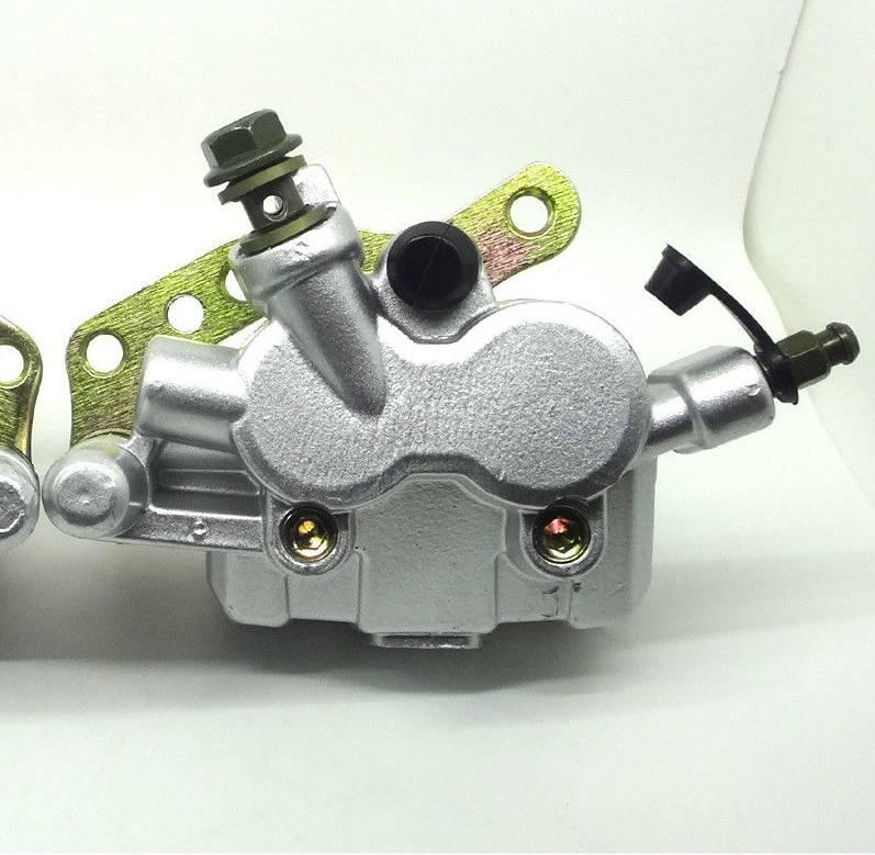 Суппорт передний Kawasaki KVF 650 750 (oem 43080-0019, oem 43080-0089) Suzuki LTR 450 (oem 59300-09F20)