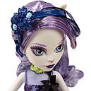 Кукла Monster High Катрин Де Мяу (Catrine DeMew) из серии Gloom and Bloom Монстр Хай, фото 3